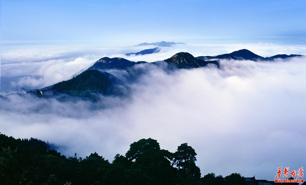 衡阳高清风景图片