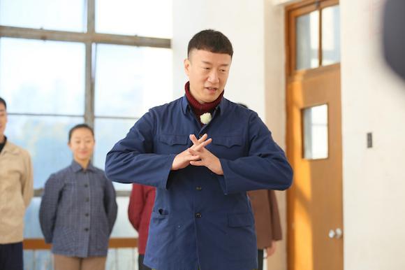 《极限挑战》极挑六人参加艺考 黄磊孙红雷傻