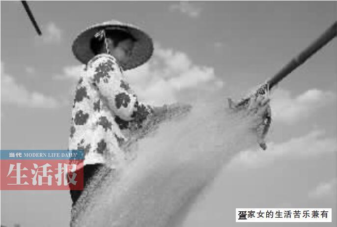 [广西这一天]第9期:邕江疍家人的故事,你们都知道吗?