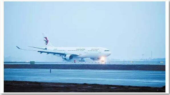 从新河机场到临空经济示范区 这是湖南航空崛起最全简历
