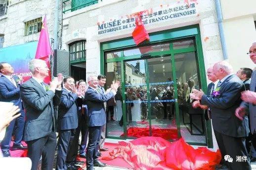 与俄罗斯乌里扬诺夫斯克州的合作聚焦在红色旅游,与日本滋贺县的合作