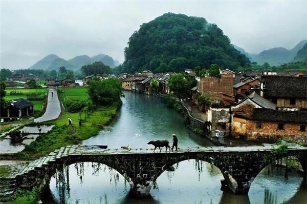 永州市最美风景在那里