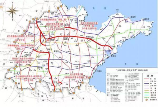 兴福镇地图