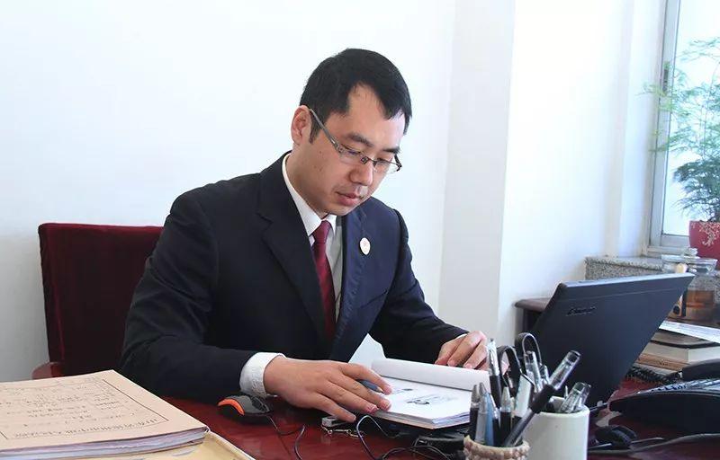 山东省检察院公诉二处检察官助理 汤宁